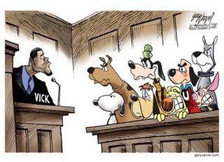 Vick Jurors