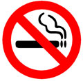 nosmoking sign