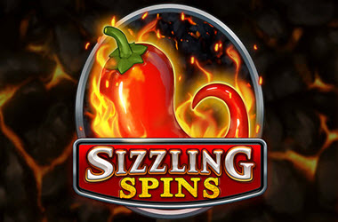 Play'n Go Releases Sizzling Spins to Multiple Platforms